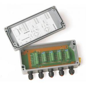 INSTRUMENTATION / ELECTRONICS – ISVASIA SINGAPORE PTE LTD